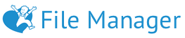 UGI File Manager